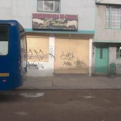 Distribuidora De Carnes El Tolima en Bogotá