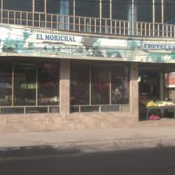Distribuidora De Carnes Frutas y Verduras El Morichal en Bogotá