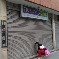 Quality Dent en Bogotá