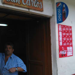 San Carlos Carrera 2  en Bogotá
