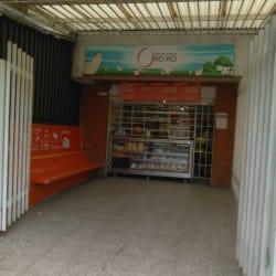 Distribuidora Pio Pio en Bogotá