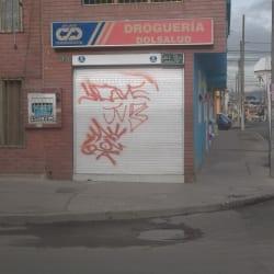 Drogueria Dolsalud en Bogotá