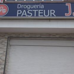 Drogueria Pasteur en Bogotá