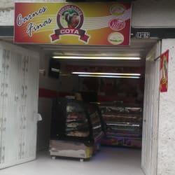 Surticarnes Cota en Bogotá
