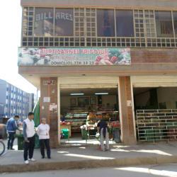 Surticarnes Frigosur en Bogotá