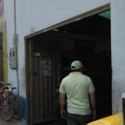 Taller Tenjo  en Bogotá