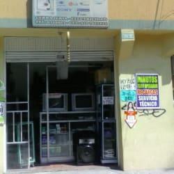 Tenic Servicios en Bogotá