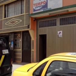 Tempo Express en Bogotá