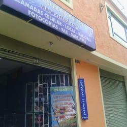 Telecomunicaciones www.astral.com en Bogotá