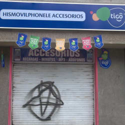 Hismovilphonele Accesorios en Bogotá