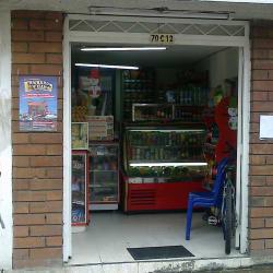 Tienda en la 70 C en Bogotá