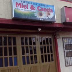 Tienda Naturista Miel & Canela en Bogotá