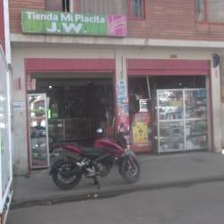 Tienda Mi Placita J.W en Bogotá