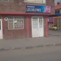 Tienda Los Delfines en Bogotá