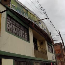 Institucion Educativa IDIM en Bogotá