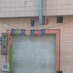 Internet Calle 68 en Bogotá