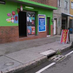 Internet Carrera 58 en Bogotá