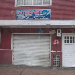 Internet Carrera 72 en Bogotá