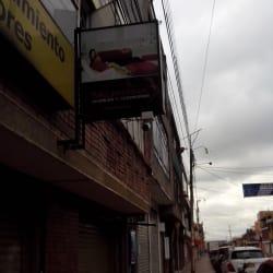 Valentina Muebles y Accesorios en Bogotá