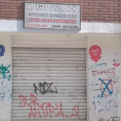 Internet Banda Ancha Carrera 25 con 47A en Bogotá