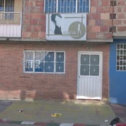 Kevia Creando Imagen en Bogotá