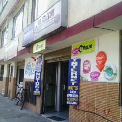 Via Telecom Internet en Bogotá