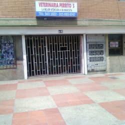 Veterinaria Perrito's en Bogotá
