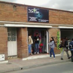 Vertigo Publicidad Creativa en Bogotá