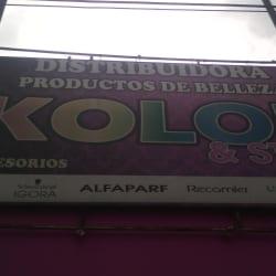 Kolor & Stylo  en Bogotá