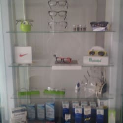 Visso Optometria Profesional Cota en Bogotá