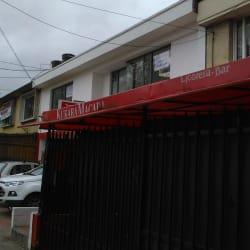 Kukaramacara  en Bogotá