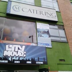 M Catering Michell en Bogotá