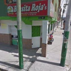 La Brasita Roja's en Bogotá