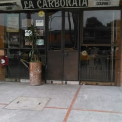 La Carbonata en Bogotá