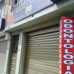 Manufactura Con Tacto Colombiano en Bogotá