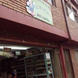 Manualidades Andrecor  en Bogotá