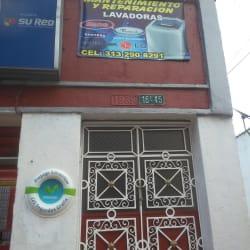 Mantenimiento y Reparación de Lavadoras Carrera 100 en Bogotá