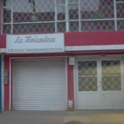 La Holandesa de Electrodomésticos en Bogotá
