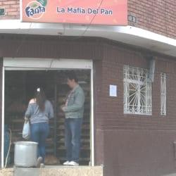 La Mafia del Pan en Bogotá