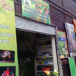 La Mejorana BL en Bogotá
