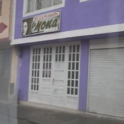 La Mona Unisex en Bogotá