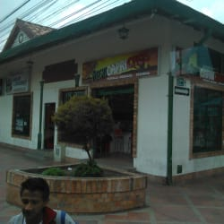 MexiCaprichos en Bogotá