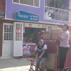 La Tienda De Carol en Bogotá
