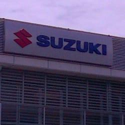 Motos suzuki en Bogotá