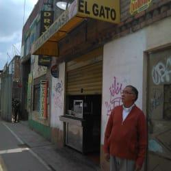 Multicomidas el Gato en Bogotá