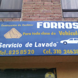 Multiforros en Bogotá