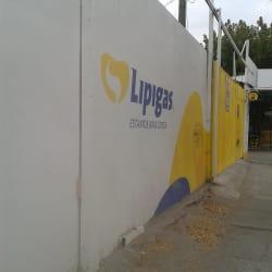 Lipigas - San Alfonso en Santiago
