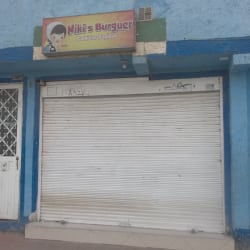 Niki´s Burguer en Bogotá