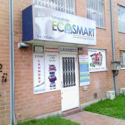 Lavanderias Ecosmart en Bogotá