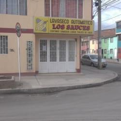 Lavaseco Automatico Los Sauces en Bogotá